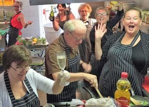 Stichting Kroket - Workshop